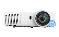 Máy chiếu Optoma X305ST thuộc dòng sản phẩm máy chiếu gần