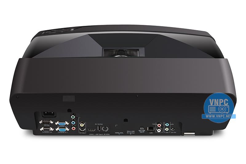 Máy chiếu Viewsonic LS810 công nghệ laser