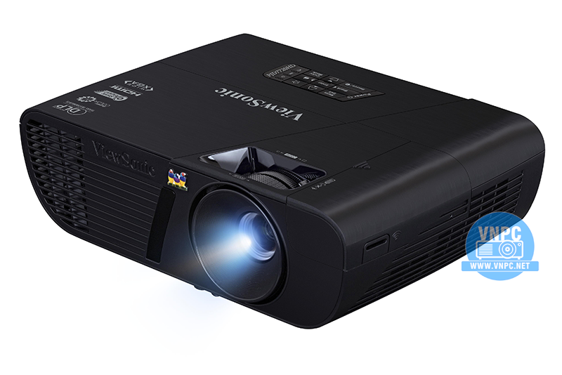 Máy chiếu ViewSonic PJD7720HD có hiệu suất hoạt cao