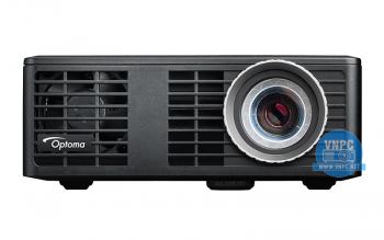 Máy chiếu mini LED OptomaML750 chiếu phim HD 3D siêu đẹp