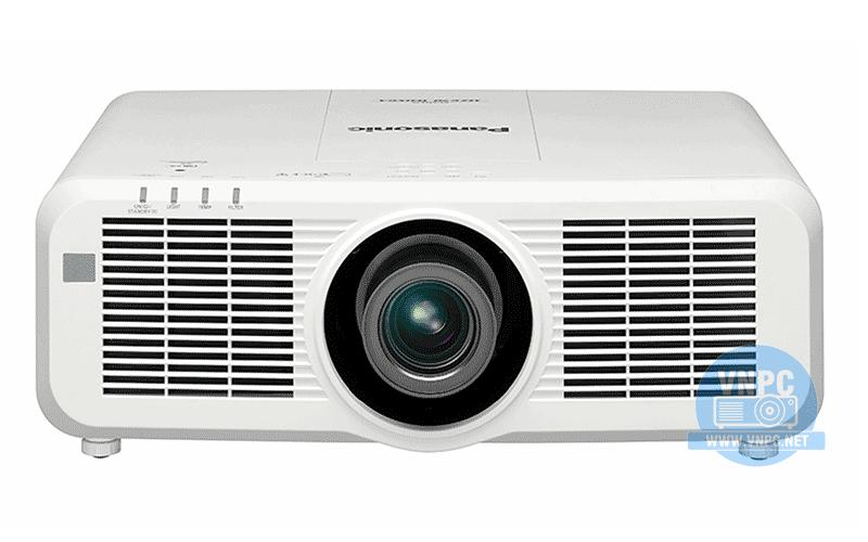 Máy chiếu Panasonic PT-MZ670U 3 LCD độ sáng cao 6500 AnsiLumens