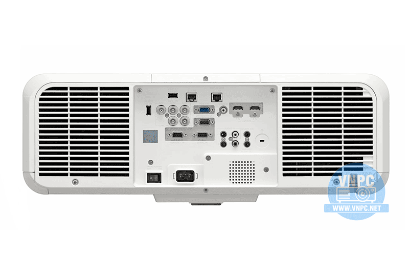 Máy chiếu Panasonic PT-MZ670U độ sáng cao