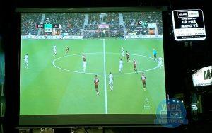 Máy chiếu bóng đá K+ tốt nhất 2019 cho quán cafe giá rẻ