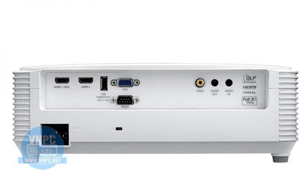Máy chiếu Optoma EH336 Full HD chính hãng giá rẻ nhất Toàn Quốc