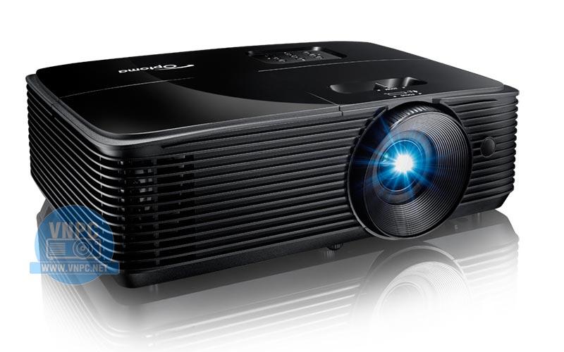 Optoma PW450 máy chiếu HD giá rẻ hot nhất hiện nay